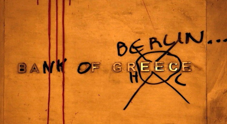 Being Greece 1